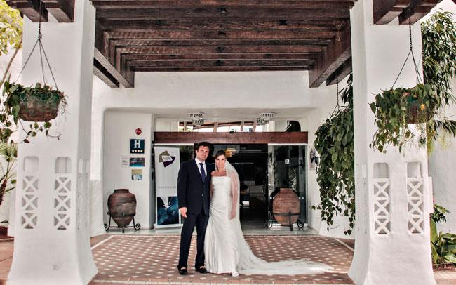 after wedding photograps tenerife canary islands