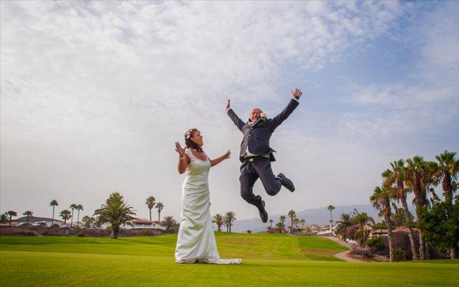 tenerife canary islands beach wedding and after wedding photo shoot