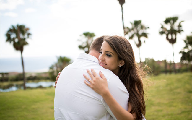 spain wedding photographs tenerife canary islands