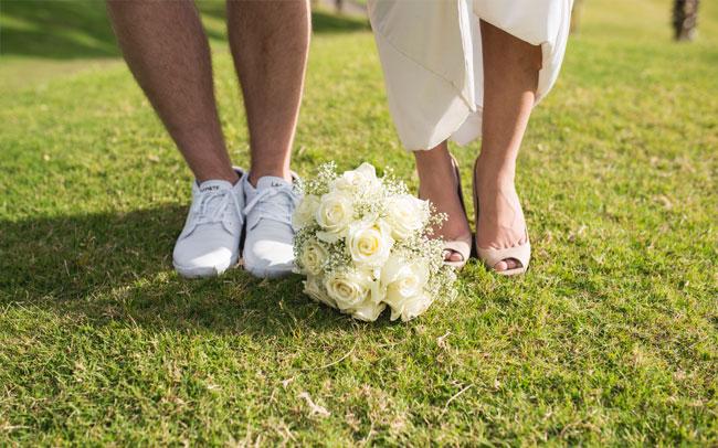 spectacular spanish wedding photographs tenerife
