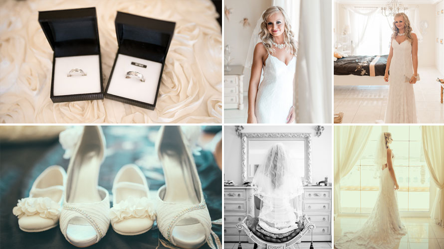 creative wedding photography in tenerife
