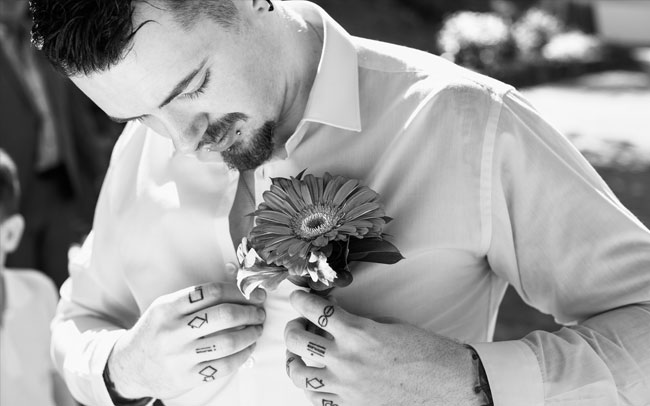 best videographer and photographer on weddings tenerife canary islands