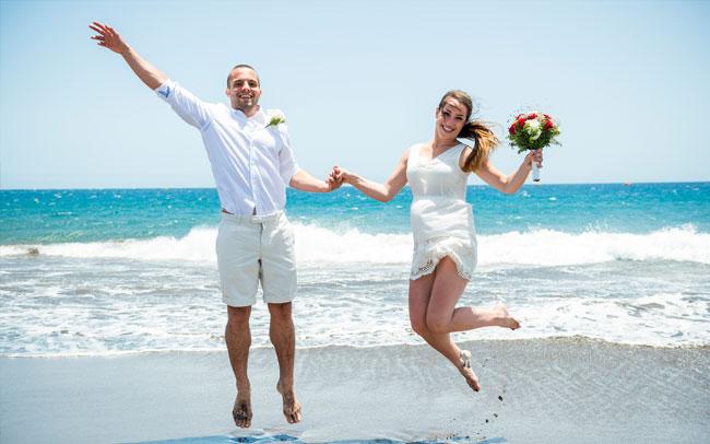 tenerife weddings and photographers canary islands tenerife