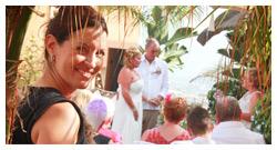 Tenerife Hochzeitsplanerin