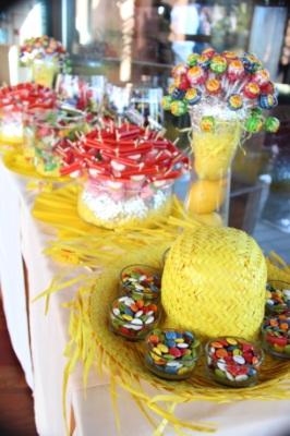 candy tenerife