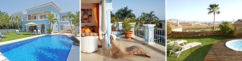 luxurious-villas-tenerife
