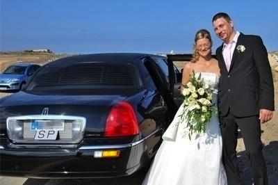 tenerife limousine