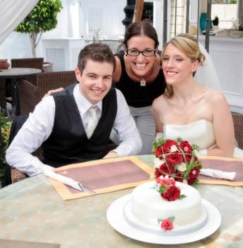 Hochzeitsagentur auf Teneriffa