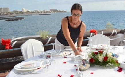 Hochzeitsplaner auf Teneriffa