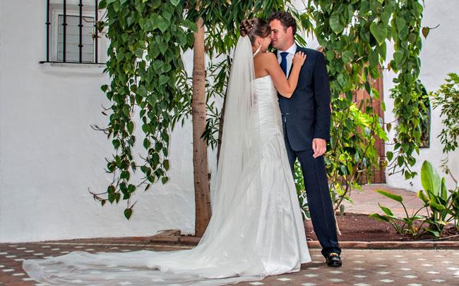sesión de fotos de boda tenerife islas canarias