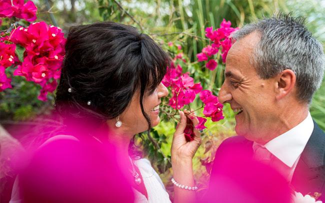 fotografia de bodas islas canarias tenerife