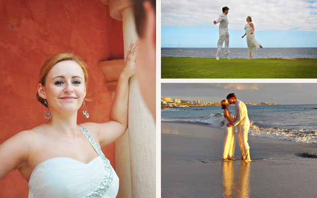 tenerife fotógrafo de boda islas canarias españa