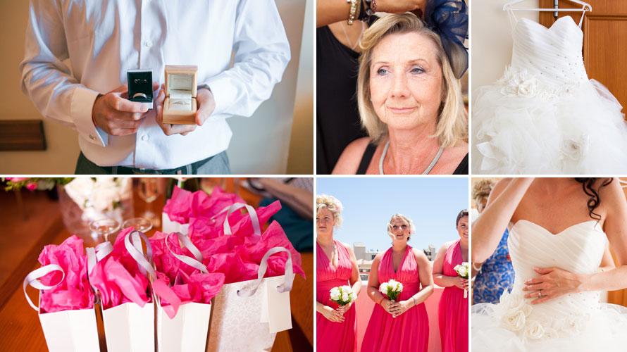 atardecer boda fotos