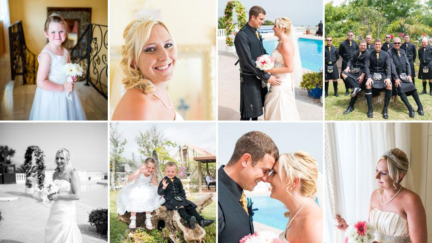 Fotógrafo de bodas- Islas Canarias