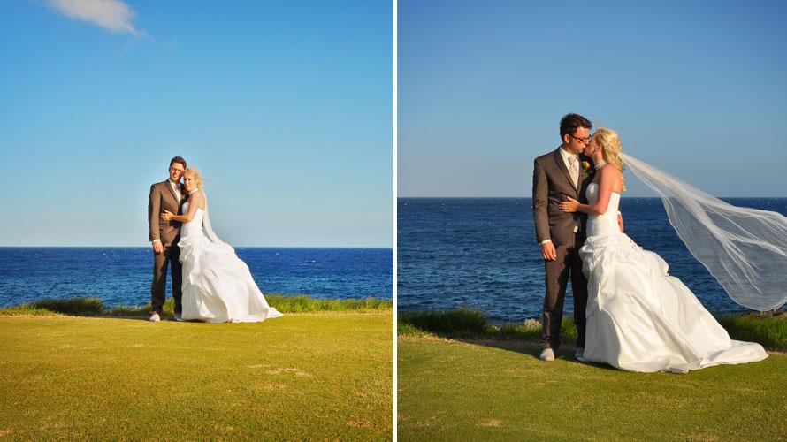 fotógrafo de bodas tenerife