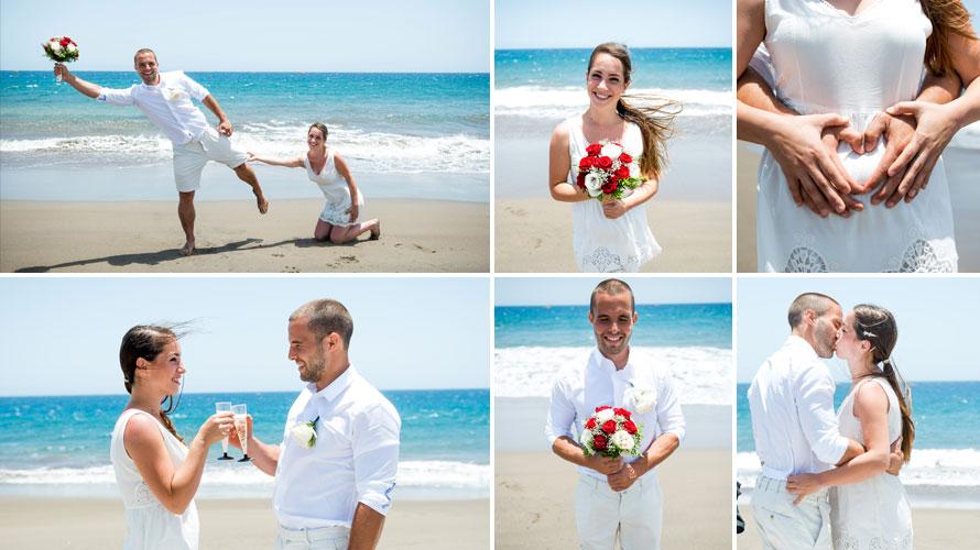 tenerife lujo fotografía boda