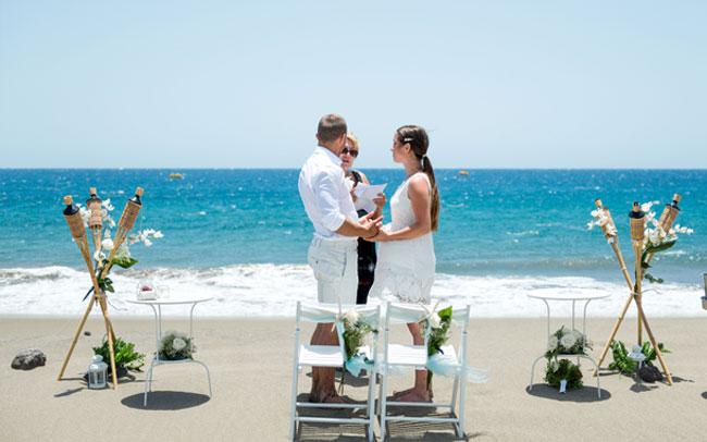 tenerife wedding photograhy and photographers canary islands