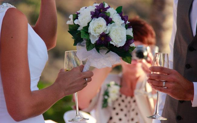 canary islands wedding photoshoot