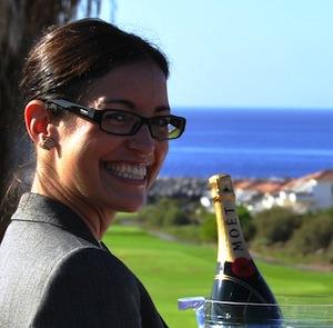 Nadine Garcia Breuer