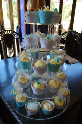 cupcakes tenerife