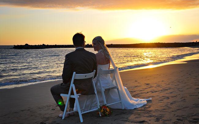 after wedding foto shooting auf teneriffa kanarische-inseln