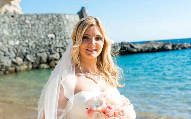 hochzeitsfotos after wedding foto shooting auf den kanarischen inseln teneriffa spanien