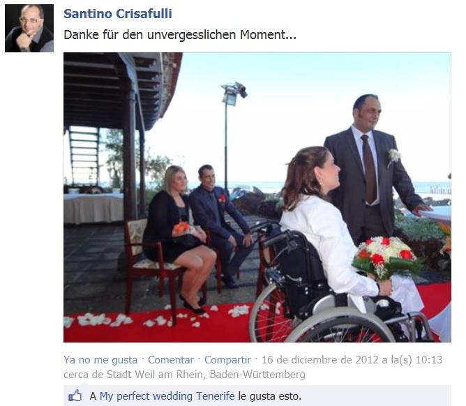 Tenerife Weddings Testimonials (3)